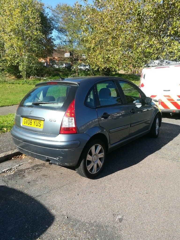 Automatic Gearbox 08 Reg Small Car Automatic Transmission Gear