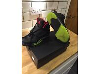 Nike air Jordan size 5 U.K.
