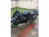 Bargain 2014 Yamaha yzf r 125 with 180 kid fitted