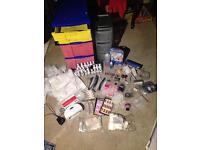 Gel nail kit new items