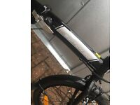 Muddy Fox Folding Bike