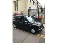 London tx2 taxi for sale in Bethnal Green E2