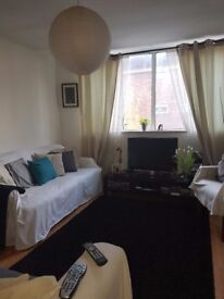 Bright Double Room in Stoke Newington