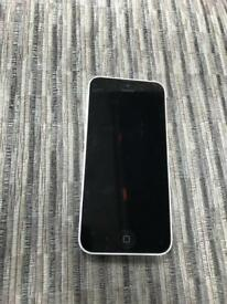 iPhone 5C 8gb Vodafone Lebara