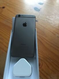 Silver iPhone 6 16GB
