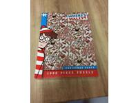 Where's Wally puzzle