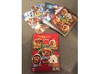 Kids puppy movie collection