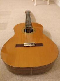 Azahar 141 Spanish Classical Guitar Rio Rosewood