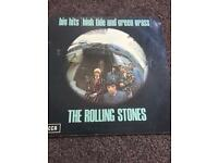 The Rolling Stones, Big Hits (high tide and green grass)