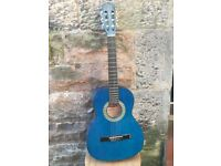 Classical Guitar - Stagg 1/2 size