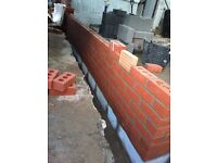 If you are looking for builders, to make extension plastering tiling brick blocks paving, contact me