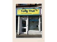 Tong Thai Massage & Therapy