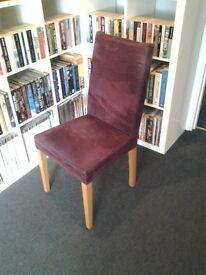 Habitat 'Altea' dining / office/ desk chair