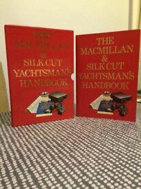 The Macmillan & Silk Cut Yachtsman's Handbook