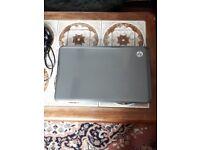 HP Pavilion g6 Laptop For Sale