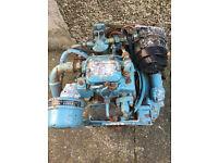 petter 6hp inboard engine