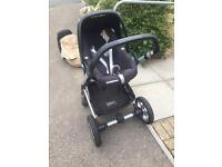 Pram/pushchair and car seat! NEED GONE