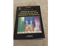 Radiography book for sale