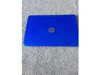 """HP Pavilion Notebook - Blue - 6th Generation with 15.6"""" HD LED Display"""