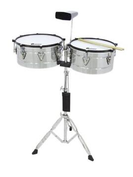 DIMAVERY TB-50 Timbales 13 + 14 SALE