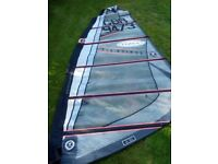 **_Tushingham 6.4m Windsurfing Sail_**