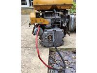 Robin 4 stroke 5hp 182cc engine