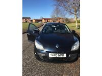Renault, MEGANE, Hatchback, 2010, Manual, 1461 (cc), 5 doors