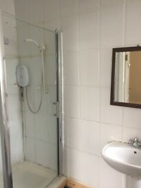One bedroomed self contained Flat BL3 Bolton