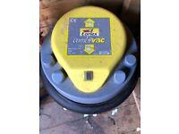 Earlex Combi Vac Wet 'n dry Vacuum & Blower