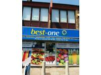 Off Licence Business For Sale