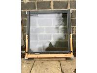 Velux window 118 x 114
