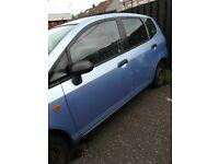 Car spares and repairs