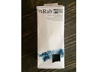 Rab 140 Meco pants Size M BRAND NEW