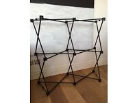 Pop Up Graphics, Photo, Picture Display Stand 2x2 Replacement Frame