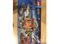 Lego City - £55 - brand new
