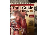 Trial guide anatomy book