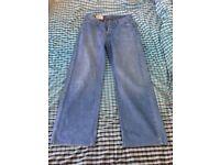 Peter Werth Jeans 32W/33L