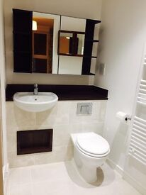 Amazing 2 bed 2 bath new build flat !!!!!! ready now!!