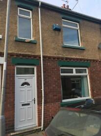 3 bed house to rent £80 p/w