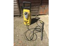 Pressure washer. Used for spares