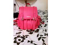 Guess bag backpack original with tags designer bag