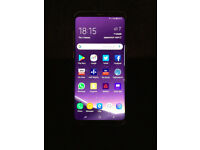 SAMSUNG GALAXY S8 PLUS- UNLOCKED TO ALL NETWORKS