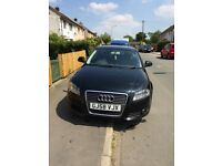 Audi A3 1.9 tdi sports back 2008 face lift