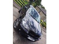BMW X5 3.0d M-sport X-drive 2013