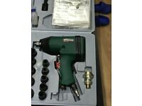 PNEUMATIC IMPACT WRENCH PDSS 310 A1