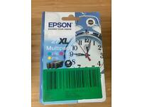 Epson multipack 27XL Ink