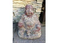 Buddha garden ornaments