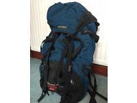 Karrimor Backpack / Rucksack 55-75 Litres