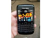 Blackberry 9790 unlocked