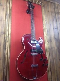 Gibson ES-135 Hollow Body Electric Guitar